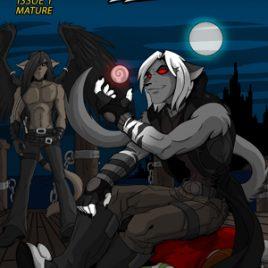 Hellkats Issue #1