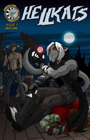 HellKats1_cover