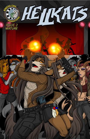 HellKats2_cover