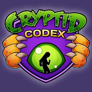 Cryptid Codex