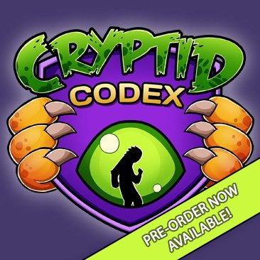 Cryptid Codex