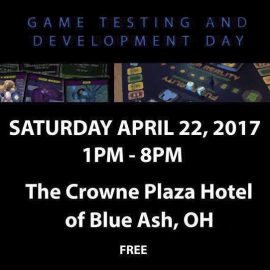 FREE event: Game Development Day!